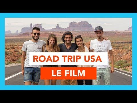 Road Trip USA - Le film !