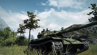 WOT - Run Forrest Run! | World of Tanks