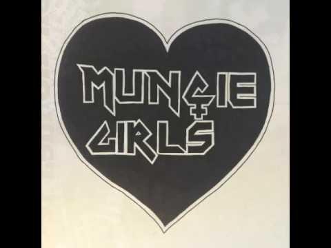 Muncie Girls - The Wicker Man (Iron Maiden Cover)