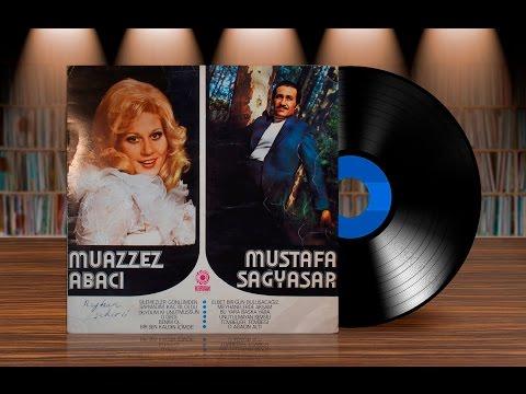 Muazzez Abacı - Mustafa Sağyaşar A Yüzü (Orijinal Plak Kayıt) 33lük