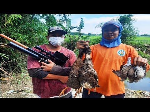 EP103 – Wild Duck Hunting | Apalit Pamp