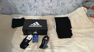 Adidas одежда обзор - Видео от Шура Стоун