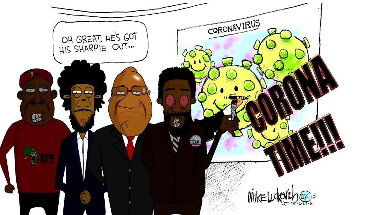 Download Noko Mashaba - It's Corona Time!!! (Compilation) SA