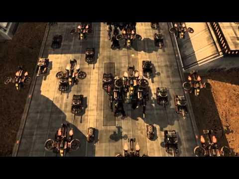 Nova Defence Trailer
