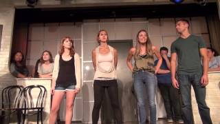 Second City Improv 3 Graduation Show