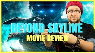 Beyond Skyline Movie Review | The Ruby Tuesday