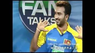 Fan Talk - before Sri Lanka vs Australia cricket match Thumbnail