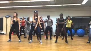 Video E.L.- SHELELE - Elisa Hrj's choreography from Paris - Energie Forme download MP3, 3GP, MP4, WEBM, AVI, FLV Oktober 2018