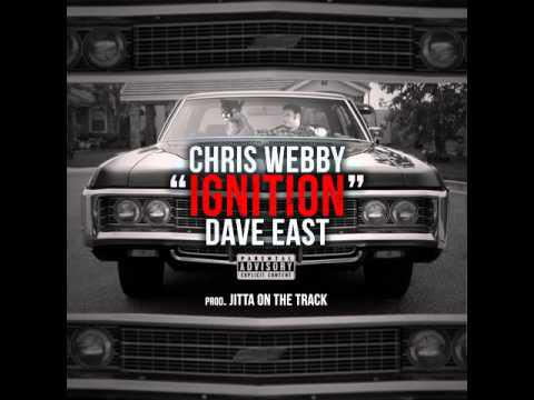 Chris Webby - Ignition (feat. Dave East) [prod. Jitta On The Track]