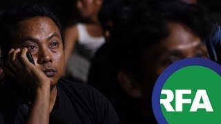 Lo lắng của lao động Việt bất hợp pháp tại Malaysia