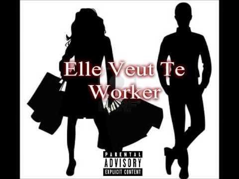 Elle Veut Te Worker - Money Impact (CMCB)
