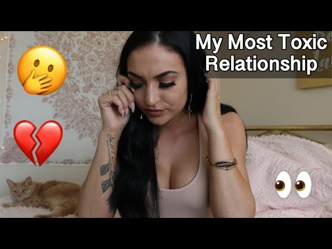 My Most Toxic Relationship | Cheating, Lying, Manipulating, Stealing, Mental Abuse