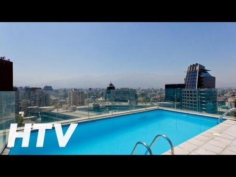 City Inn Apart Home en Santiago