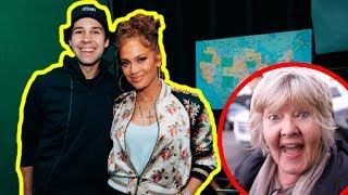 Download SURPRISING MOM WITH JENNIFER LOPEZ!! Mp3 and Videos