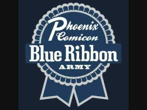 Con Talk Presents: The Blue Ribbon Army