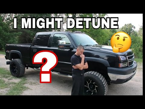 What's going on with Diesel Tuning? *Trying to get Answers*