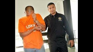 Inspektor polis minta rasuah direman tiga hari