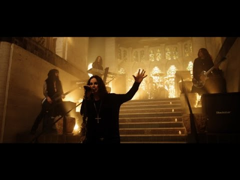 Ozzy Osbourne: Memoirs Of A Madman (Trailer)