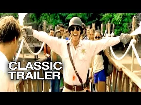 Club Dread (2004) Official Trailer #1 - Comedy Movie HD