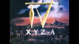 X.Y.Z.→A V.二井原実 G.橘高文彦 B.和佐田達彦 D.ファンキー末吉 忘れら...