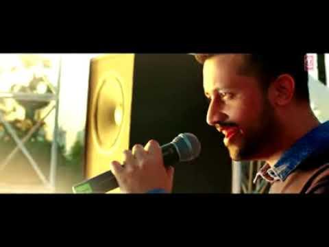 zindagi-aa-raha-hoon-main-latest-song-tiger-shroff-atif-aslam-youtube
