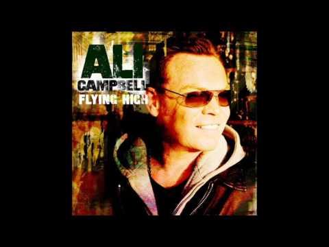 Ali Campbell - Flying High Lyrics