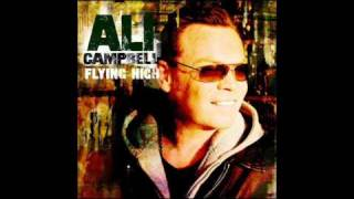 Nothing Ever Changes by Ali Campbell