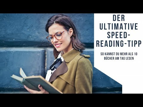 Speed-Reading cover image