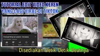 Tutorial Edit Video Yang Lagi Viral Di Tiktok    Tutorial Kinemaster