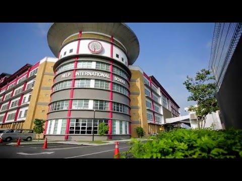 HELP International School at Kuala Lumpur, Malaysia