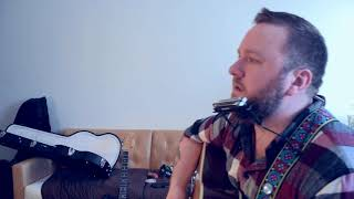 Luke Tuchscherer - Pieces EPK (4/5) - Playing live