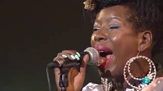 """""""Two Worlds"""" by Shirley Davis & The Silverbacks Live at CR3"""