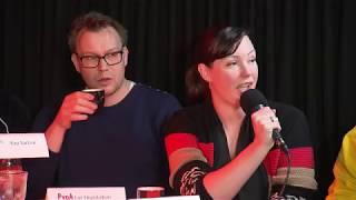 Politieke avond in Stage Music Café Eindhoven