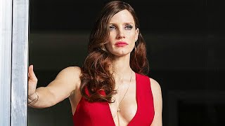 TIFF Movie Review - MOLLY'S GAME (2017)