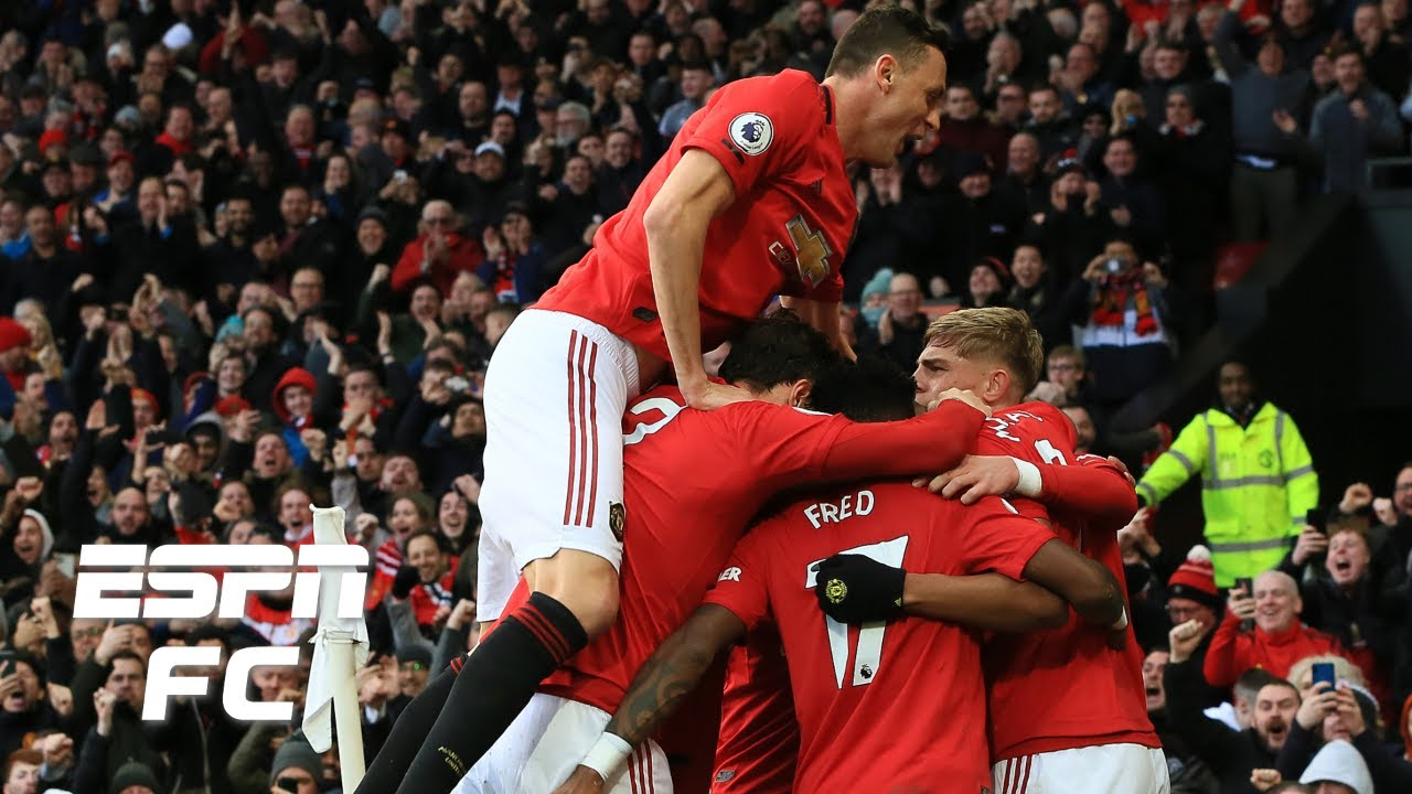 Manchester derby reaction: Is this win a turning point for Man United? | Premier League