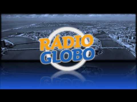 Antigo Prefixo - Rádio Globo - AM 720 KHz - Recife/PE