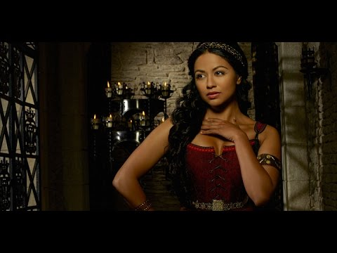APTV: Karen David Chats All Things 'Galavant'