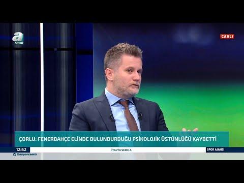"""Volkan Demir: """"Monaco Galatasaray'ın Onyekuru İçin Yaptığı Teklifi Kabul Etti"""""""