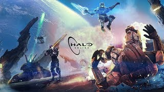 Halo ONLINE is Amazing (Ranked and Social Games)
