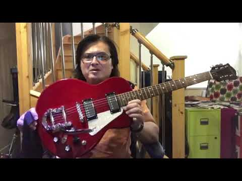 Hum free inner and outer coil splits, and many other tonal possibilities from 2 humbuckers