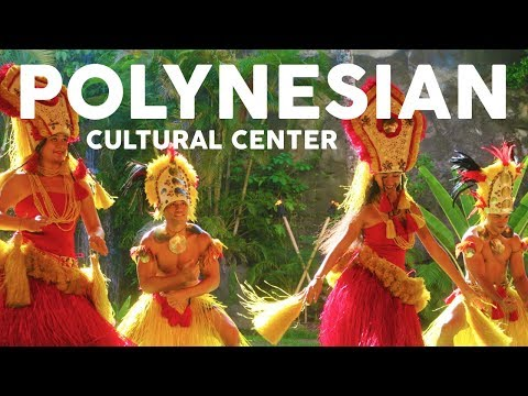 Polynesian Cultural Center FULL TOUR | Oahu, Hawaii