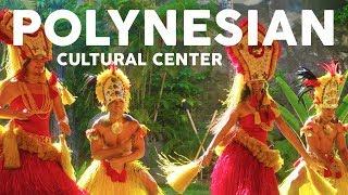 Polynesian Cultural Center Full Tour | Oahu, Hawaii