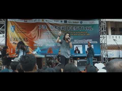 Virzha - Aku Lelakimu [SMP 73 week festival]