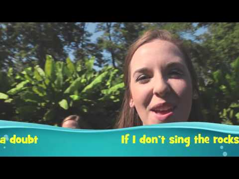 Sing and Shout Hand Motions Video