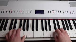 Adele Make You Feel My Love Grade 1 Piano Rockschool