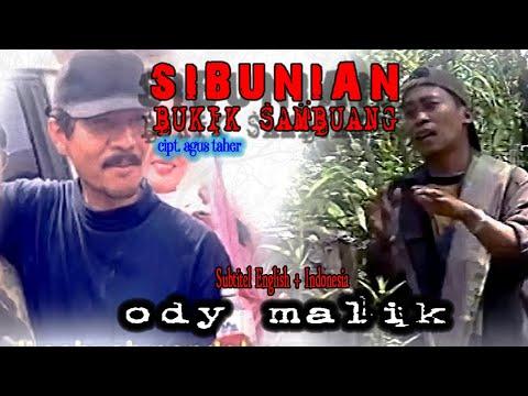 Ody Malik ~ SIBUNIAN BUKIK SAMBUANG, Tragedi tersesatnya rombongan napak Tilas Gamawa Fauzi