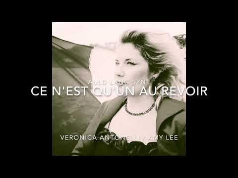 L'espoir toujours avec #cenestquunaurevoir #veronicaantonelli #thevoiceofMonuments #AmyLee #violonist