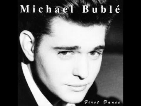 MICHAEL BUBLÉ - «First Dance»  (1995) – Full Album