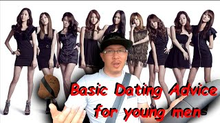 Red Pill Dating Advice for Young Men (NOT RELATIONSHIP ADVICE)