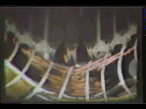 Coil movement of stator coils at startup youtube for Dreisilker electric motors inc